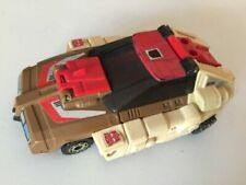 Transformers G1 Chromedome figure only