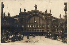 CPA PARIS 10e - Gare du Nord (254178)