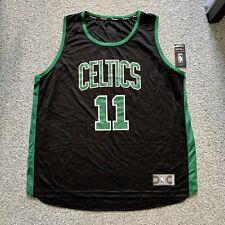 Fanatics Boston Celtics #11 Irving Mens Basketball Jersey Size 2XL - $70