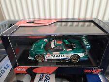 Ebbro - 1/43 - Honda NSX GT500 - SuperGT 2008 - #18 Takata