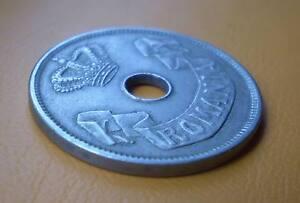 20 bani 1906 Romania (NO J !!) scarce coin high grade Brussels mint lucky coin
