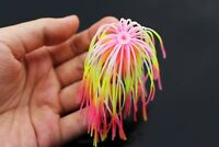 3 pcs Silicone Skirts SpinnerBait Buzzbait Squid Rubber Jig Baits Fishing Lures