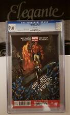 Fantastic Four #4 (2013, Marvel) 1st Print CGC 9.6 Matt Fraction