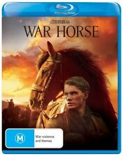War Horse : NEW Blu-Ray