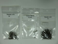 Daiichi 1100-Series Fly Tying Hook, Bulk Pack