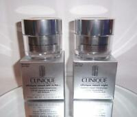 Clinique Smart Custom Repair Moisturizer Day or Night Cream 1.7oz YOU CHOOSE