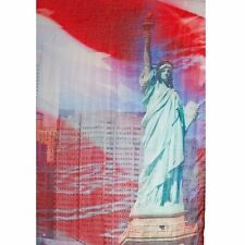 twiggy LONDON Patriotic Scarf Wrap (USA) 349566A CLEARANCE $35