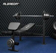 Premium Ultimate Benches fitness Machine exercise equipment Barbell Bodybuilding