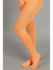 Strumpfhose Blickdicht 70D Orange, Gr. 48-52