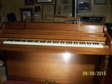STORY & CLARK SPINET PIANO / A GREAT VALUE