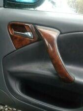 MERCEDES W163 ML 270 320 98-05 DS Driver Side Door Burl Wood Trim