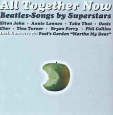 Beatles All together now-Beatles chansons by super stars (1996, surtout: tina turner, e