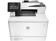 HP LaserJet Pro M377dw Wireless All in One Colour Laser Multifunction Printer