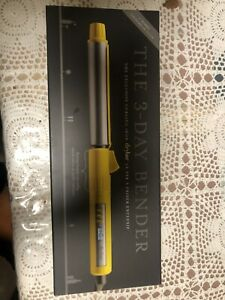 Drybar The 3-Day Bender Digital Curling Iron, 1""