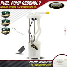 Fuel Pump for V8 5.7L Holden STATESMAN WH SERIES 2 01//16-03//16 FPE-351