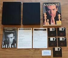 Kasparov's Gambit. Rare 3.5