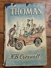 Thomas By H. B. Creswell