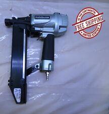 """metabo HPT N5008AC2 7/16"""" Crown 2"""" Air Pneumatic Stapler FREE SHIPPING"""