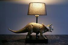"""Luminaire """"dinosaure"""", création, Napoleon III, design, cabinet de curiosité, top"""