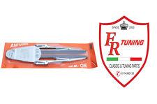 COPPIA SPAZZOLE TERGICRISTALLI D'EPOCA FISTER FIAT 500 F/L/R/GIARD
