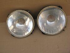 Occasion paire d'optique de phare CIBIE 200  RENAULT R4 4L R6 R8 R10 ESTAFETTE