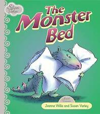 Monster Bed by Jeannie Willis, Tony Ross (Hardback, 2010)