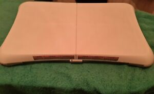 Official Nintendo Wii Fit Balance Board Only - White Unboxed Free Postage