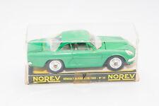 Norev Renault Alpine A110 1300 Ref 59 No Dinky No Marklin No Tekno No Solido