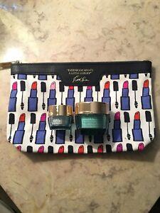 estee lauder DayWear  eye and Nightwear Plus Travel Size With Bag
