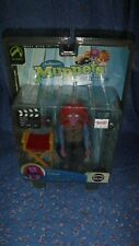 "NIP Palisades Muppets Series Six  Clifford from Muppets Tonight About 6 1/4"" hig"