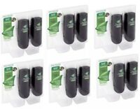 6 Packs of Nicorette QuickMist 1mg/Spray Mouthspray Freshmint 2 x 150 Sprays