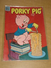 PORKY PIG #41 FN- (5.5) DELL COMICS AUGUST 1955
