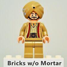 New Genuine LEGO Sheik Amar Minifig Prince of Persia 7570