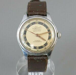 Vintage ATLANTIC SUVERAEN Wristwatch |69