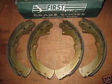 Nuevos Zapatos de Freno Trasero-se adapta a: Nissan Urvan Terrano & King Cab D21 (1986-98)