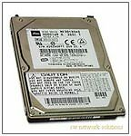 "Toshiba 30GB MK3018GAP 5400RPM IDE PATA 2.5"" (HDD2165) Laptop Hard Drive"