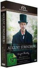 August Strindberg - Ein Leben zwischen Genie und Wahn T:1-6 - Fernsehjuwelen DVD