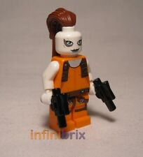 Lego Aurra Sing De Set 7930 cañonera de asalto de cazador de recompensas Star Wars Nuevo sw306