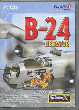 B-24 Liberator for Flight Simulator X