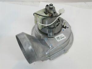 Fasco 70581846C, 120V Furnace Draft Inducer, Damaged--Broken Top Cap