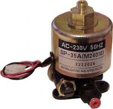 Pumpe/Ersatzpumpe SP-35A M24010 Nebelmaschine ANTARI Z-1000/1200 etc.