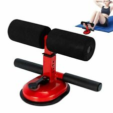Sit Up Device Abdominal Exercise Fitness Equipment Home Gym Self-Suction