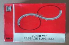 """JOUEF HO 679  ---  SUPER """"8"""". PASSAGE SUPÉRIEUR  ---  EN BOITE."""