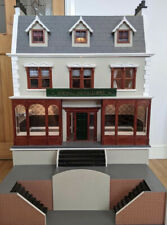 More details for marshall and snellgrove dolls house
