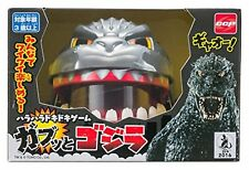 Godzilla Snap Crocodile Dentist Game CCP Free Shipping with Tracking# New Japan