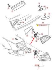 AUDI A4 B8 Rear Left Light Inner Bulb Holder 8K5945257B New Genuine 2008