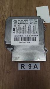 Audi A6 4F Airbag Steuergerät Airbagsteuergerät 4F0959655 B