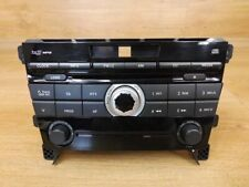 Mazda CX7 CX-7 radio CD MP3 module BOSE EH1566ARXA