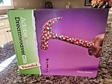 Adobe Dreamweaver CS6 Revealed by Sherry Bishop 2013, Great Condition, Hardcover