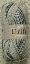 King Cole Drifter Super Soft Double Knitting Yarn Shade 1364 Oregon